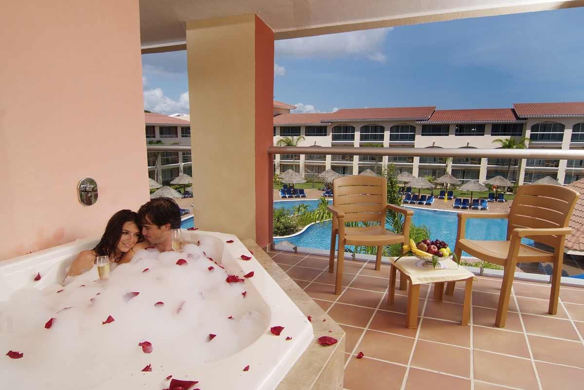 Sandos Playacar Beach Resort Riviera Maya Sandos Playacar All Inclusive Playa Del Carmen