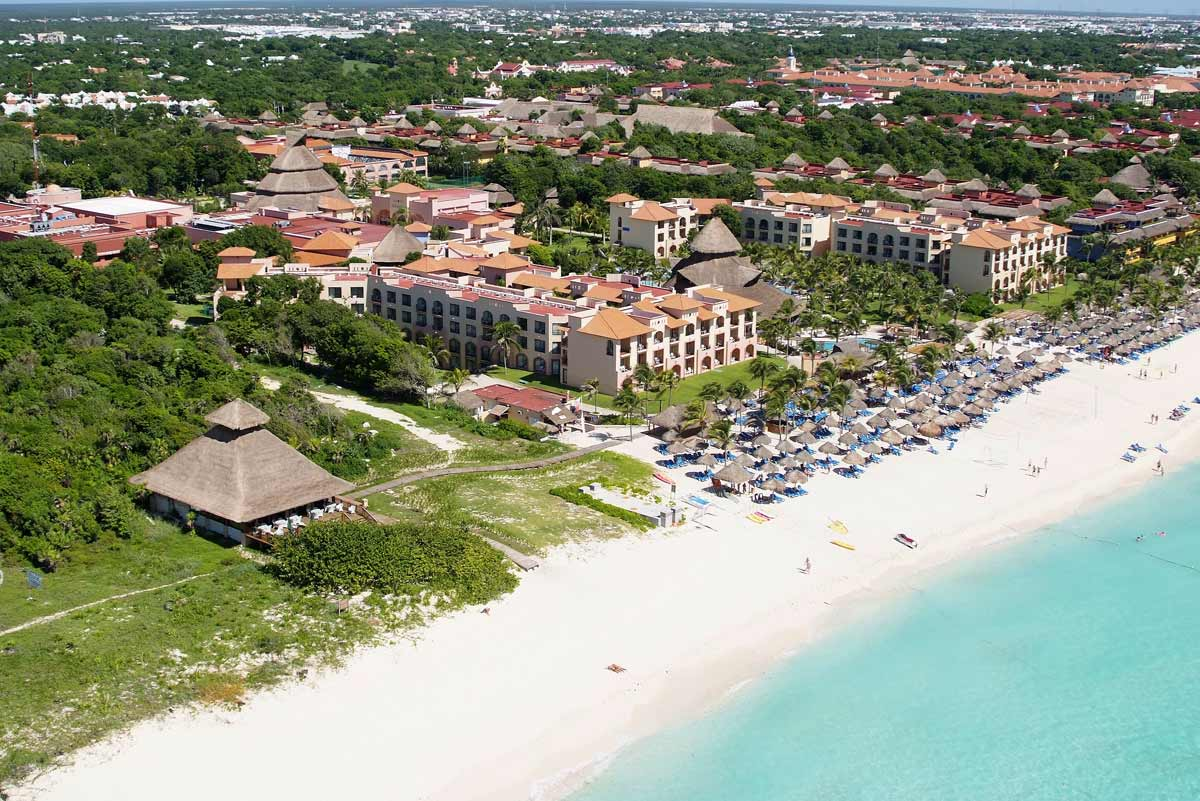 Sandos Cancun Luxury Experience Resort All Inclusive